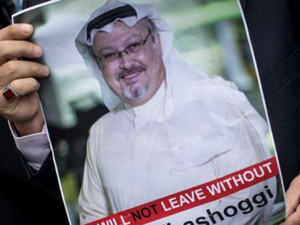 UAE phan doi nghi quyet cua Thuong vien My ve vu sat hai nha bao hinh anh 1