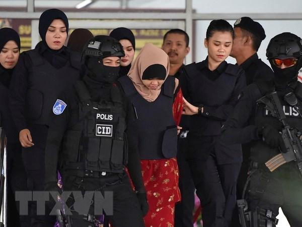 Toa an Malaysia lui phien toa xet xu nghi pham vu sat hai Kim Chol hinh anh 1