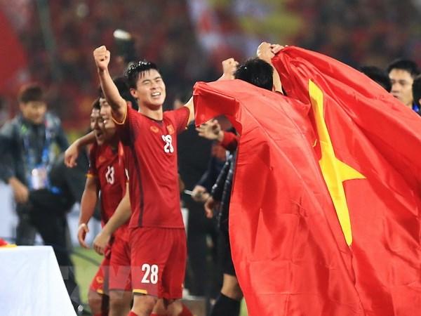 Tuyen Viet Nam cham tran Trieu Tien, chay da cho Asian Cup 2019 hinh anh 1