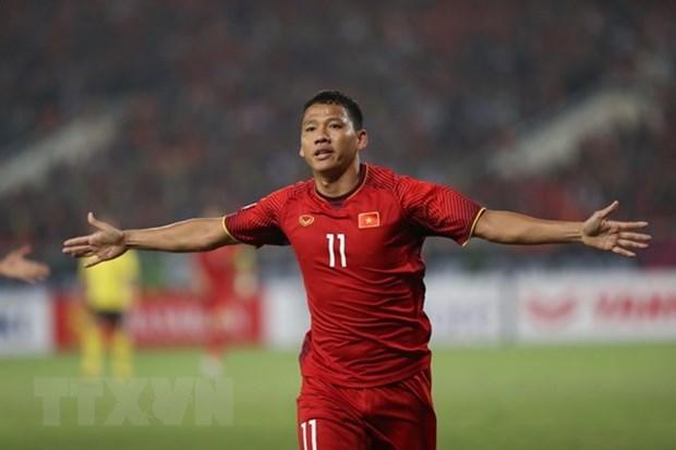 FIFA: Ky nguyen thanh cong chua tung co cua bong da Viet Nam hinh anh 3