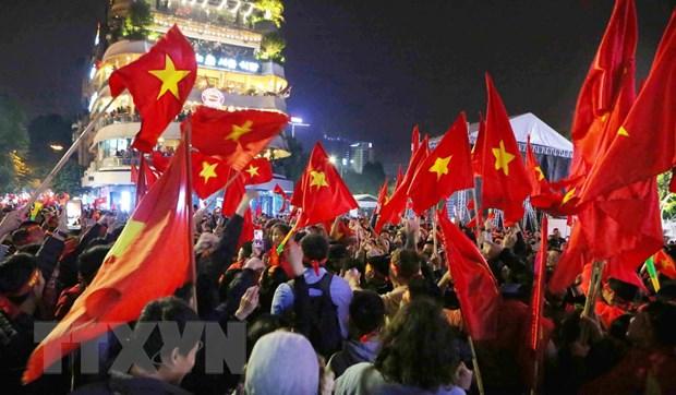 FIFA: Ky nguyen thanh cong chua tung co cua bong da Viet Nam hinh anh 2