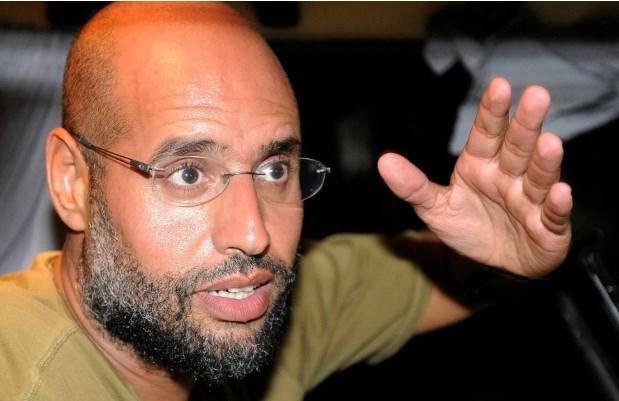 'Con trai ong Gaddafi la mot phan trong tien trinh chinh tri o Libya' hinh anh 1