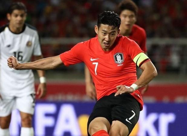 Nhieu doi bong chot danh sach du vong chung ket Asian Cup 2019 hinh anh 6