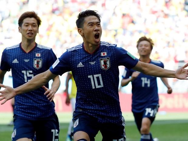 Nhat Ban gay bat ngo truoc them vong chung ket Asian Cup 2019 hinh anh 1