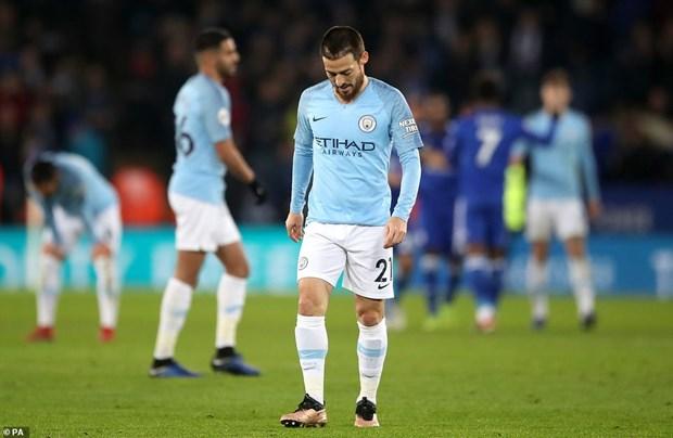 Man City bay khoi top 2, M.U thang hoa duoi thoi Solskjaer hinh anh 1