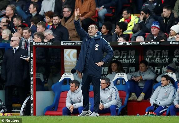 Kante toa sang, Chelsea 'pha hoi nong' vao top 3 Premier League hinh anh 10