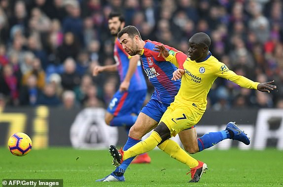 Kante toa sang, Chelsea 'pha hoi nong' vao top 3 Premier League hinh anh 4
