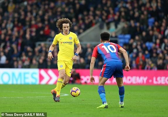 Kante toa sang, Chelsea 'pha hoi nong' vao top 3 Premier League hinh anh 5