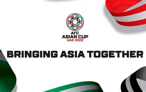 Vong chung ket Asian Cup 2019: Mang chau A den gan nhau hon hinh anh 1