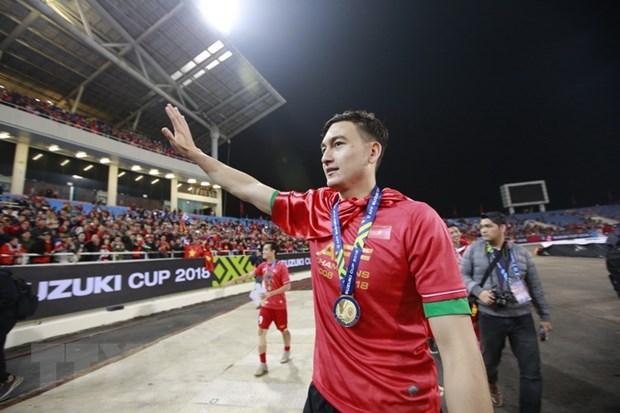 Dang Van Lam sap cap ben Muangthong United, nhan luong 'khung'? hinh anh 1