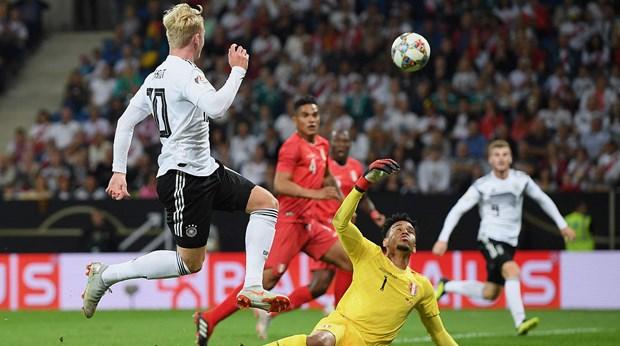 Tien ve Toni Kroos duoc DFB trao giai Ban thang cua nam hinh anh 2