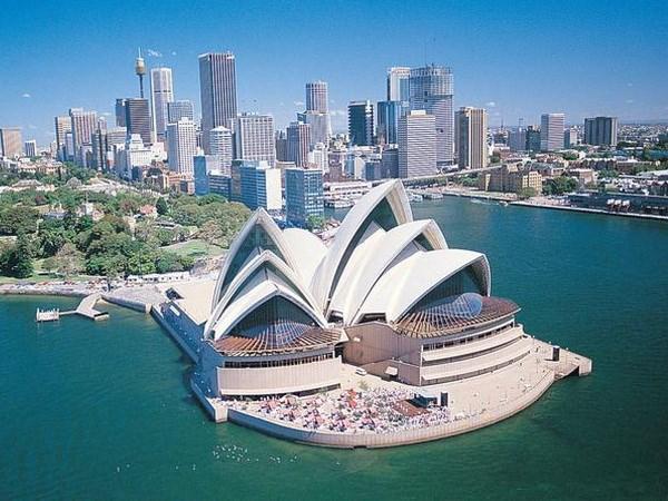 Australia dang gia tang vi the, co the the chan Nga trong G7 hinh anh 1
