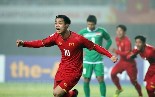 Doi tuyen Viet Nam se 'pha dop' khi doi dau Iraq o Asian Cup? hinh anh 1