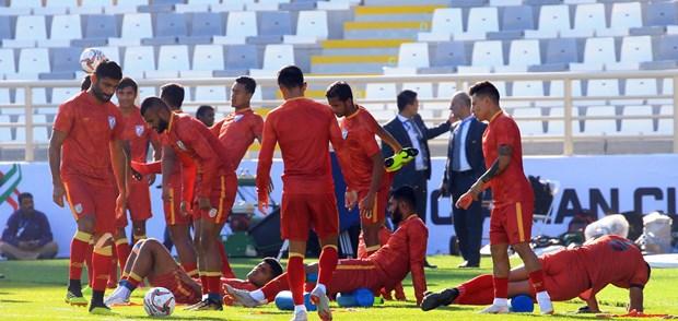 Tuyen Thai Lan va An Do 'tuyen chien' truoc tran ra quan Asian Cup hinh anh 4