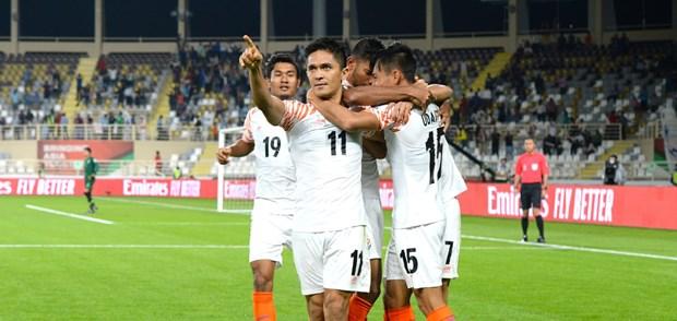 Ket qua Asian Cup 2019: Nhieu bat ngo sau 2 ngay thi dau hinh anh 1
