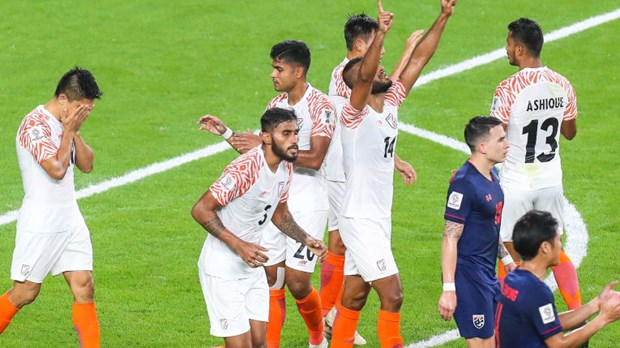 Ket qua Asian Cup 2019: Nhieu bat ngo sau 2 ngay thi dau hinh anh 3