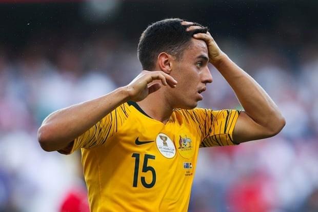 Ket qua Asian Cup 2019: Nhieu bat ngo sau 2 ngay thi dau hinh anh 4