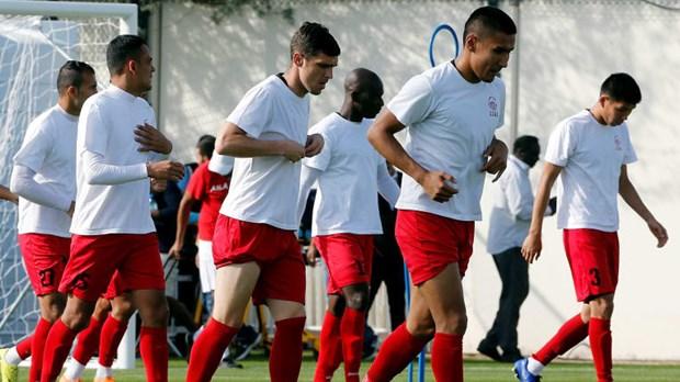 Link xem truc tiep Asian Cup 2019: Trung Quoc - Kyrgyzstan hinh anh 4