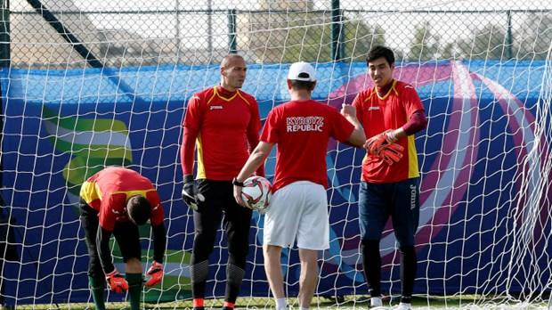 Link xem truc tiep Asian Cup 2019: Trung Quoc - Kyrgyzstan hinh anh 5