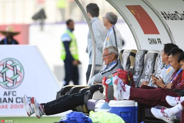 Link xem truc tiep Asian Cup 2019: Trung Quoc - Kyrgyzstan hinh anh 3