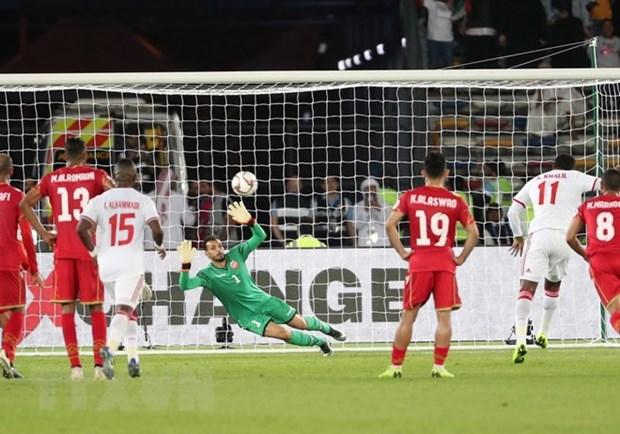 Ket qua Asian Cup 2019: Nhieu bat ngo sau 2 ngay thi dau hinh anh 2