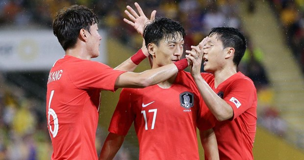 Link xem truc tiep Asian Cup 2019: Han Quoc - Philippines hinh anh 2