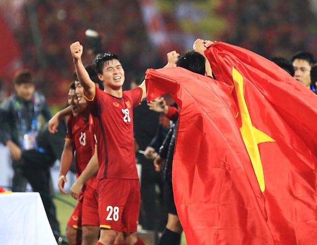 Viet Nam se da doi hinh nao khi doi dau Iraq o Asian Cup 2019? hinh anh 3