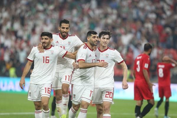 Ket qua Asian Cup 2019: Iran huy diet, Philippines ngoan cuong hinh anh 1