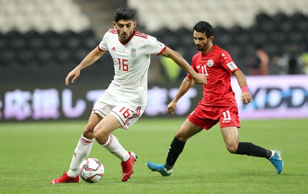 Ket qua Asian Cup 2019: Iran huy diet, Philippines ngoan cuong hinh anh 2