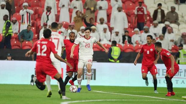 Ket qua Asian Cup 2019: Iran huy diet, Philippines ngoan cuong hinh anh 3