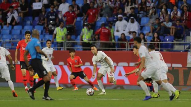 Ket qua Asian Cup 2019: Iran huy diet, Philippines ngoan cuong hinh anh 4