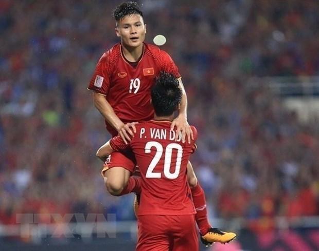 Viet Nam se da doi hinh nao khi doi dau Iraq o Asian Cup 2019? hinh anh 1