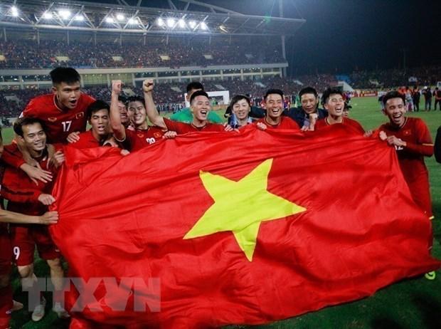 Link xem truc tiep Viet Nam - Iraq tai VCK Asian Cup 2019 hinh anh 1