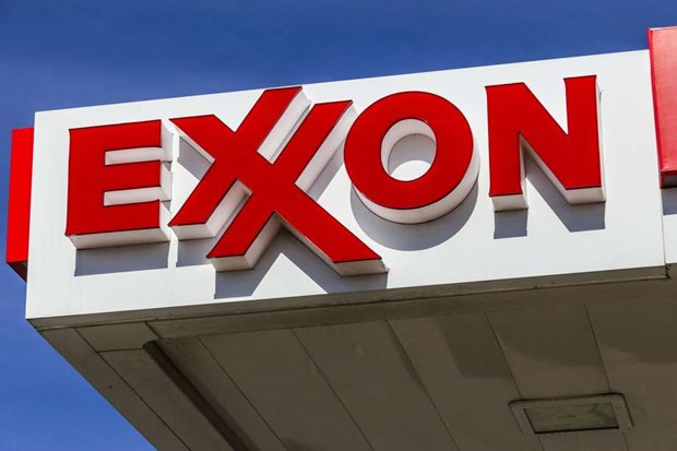 Venezuela tung bang chung ve viec tau ExxonMobil xam pham lanh hai hinh anh 1