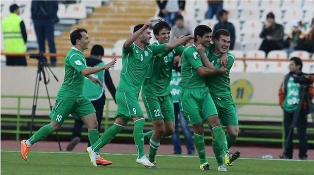 Xem truc tiep Asian Cup 2019: Nhat Ban vs Turkmenistan hinh anh 4