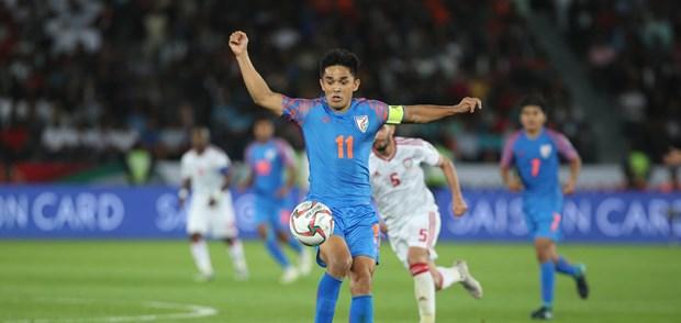 Ket qua Asian Cup 2019: Xac dinh doi dau tien vao vong 1/8 hinh anh 5