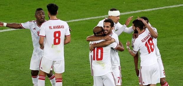 Ket qua Asian Cup 2019: Xac dinh doi dau tien vao vong 1/8 hinh anh 4