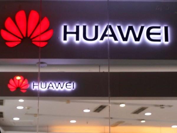 Huawei sa thai nhan vien bi cao buoc lam gian diep o Ba Lan hinh anh 1