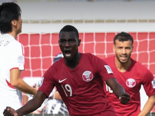 'Sat thu' Almoez Ali cua Qatar thiet lap ky luc o Asian Cup 2019 hinh anh 1