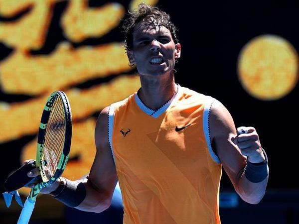 Australian Open: Hang loat hat giong bi loai, Masha thang tuyet doi hinh anh 2