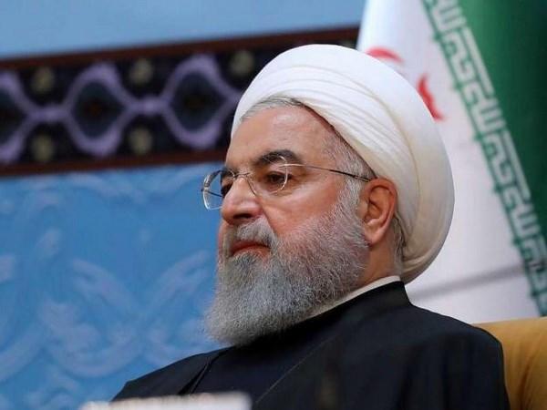 Tong thong Rouhani: Iran se vuot qua cac lenh trung phat cua My hinh anh 1