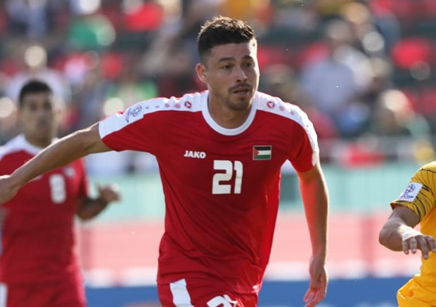 Lich truc tiep Asian Cup 2019: Palestine day Viet Nam vao the kho? hinh anh 2