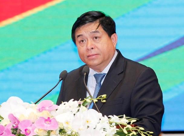 "Bo truong Nguyen Chi Dung: Kinh te 2019, ""but pha"" de thanh cong hinh anh 1"