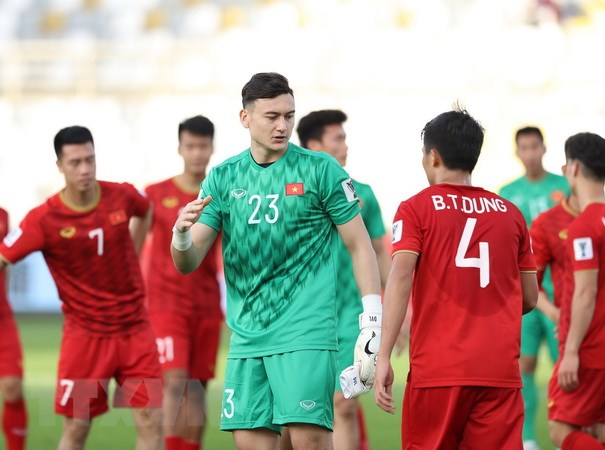 Lich truc tiep Asian Cup 2019: Palestine day Viet Nam vao the kho? hinh anh 1
