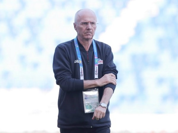 HLV Sven-Goran Eriksson tuyen bo tuyen Philippines se gay soc hinh anh 1