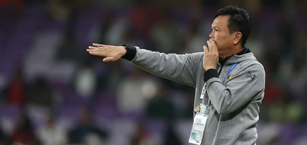 Asian Cup 2019: Khi nguoi Thai hoc 'loi choi Park Hang-seo' hinh anh 2