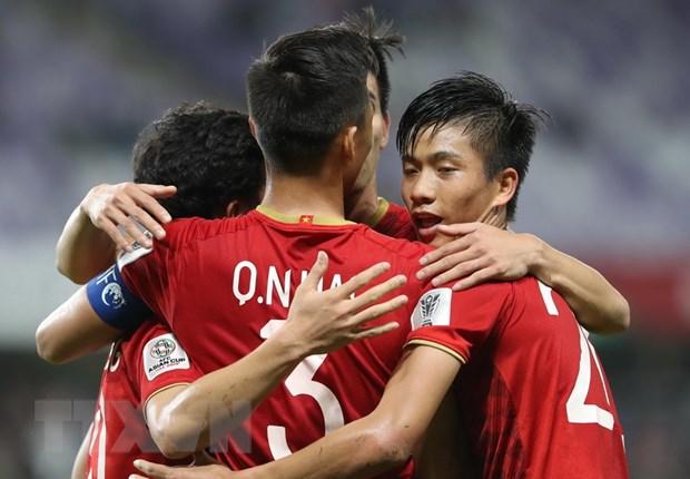 Lich thi dau, lich truyen hinh truc tiep vong 1/8 Asian Cup 2019 hinh anh 1