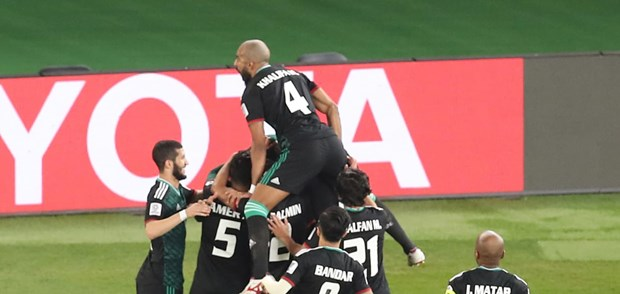 Ket qua vong 1/8 Asian Cup 2019: Xac dinh duoc 3 cap tu ket hinh anh 3