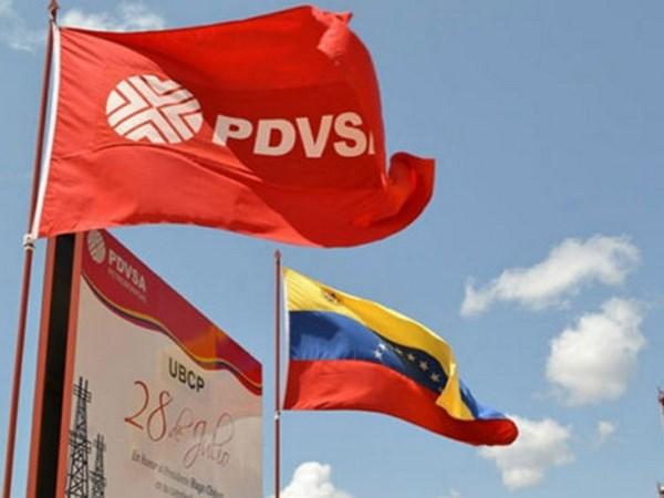 Dien Kremlin cao buoc My can thiep trang tron vao noi bo Venezuela hinh anh 1