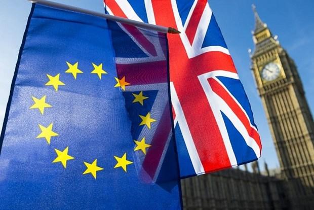 EU : Van de 'rao chan' trong Brexit la khong the dam phan lai hinh anh 1